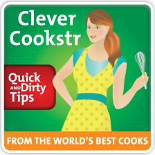 Clever_Cookstr_podcast